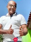 Sandro Vicente B, 48  , Arapongas
