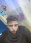 Abdo , 18  , Cairo
