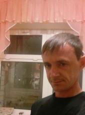 Sashka, 38, Russia, Kochubeyevskoye