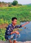 Amir, 18  , Bhadreswar