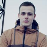 Vladymur, 24  , Kostrzyn