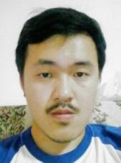 nuangreturn, 32, Thailand, Sakon Nakhon