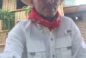 Ramón , 46 - Just Me
