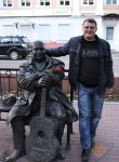 Roman, 40  , Tver
