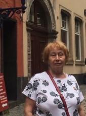Anna, 73, Ukraine, Kiev
