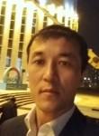 Dauletbek, 36, Astana