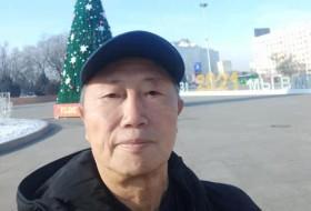 Guan jianxin, 66 - Just Me