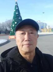 Guan jianxin, 65, Kazakhstan, Almaty