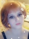 Anna, 23  , Orsha