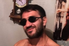 Nikolas, 41 - Just Me