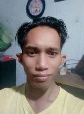 dicky, 25, Indonesia, Medan