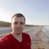 Roman, 27  , Grenaa