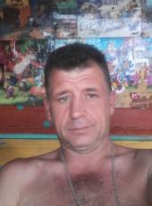 Sasha, 46, Russia, Komsomolsk-on-Amur