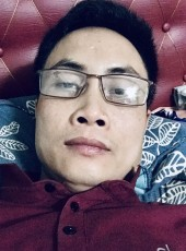 Basil, 28, Vietnam, Nha Trang