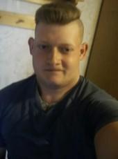 Konrad, 27, Poland, Bialystok