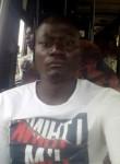 Charles juma, 32  , Busia