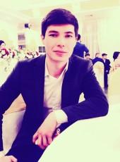 DastaN, 23, Kyrgyzstan, Bishkek