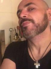 Jorge, 39, Spain, Azuqueca de Henares