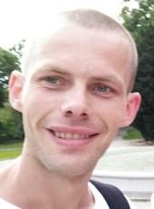Vasil, 25, Ukraine, Stryi
