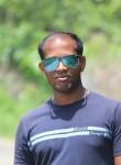 Dibyajibandas, 29, Hyderabad