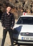 Mehmet, 24  , Kayseri