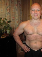 Alex, 44, Russia, Moscow