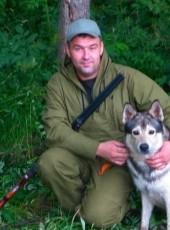 Vasiliy , 48, Russia, Saint Petersburg