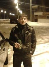 Pavel, 27, Russia, Tambov