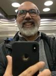 Benard Anold, 54, Ottawa
