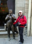 Erwin, 70  , Vienna