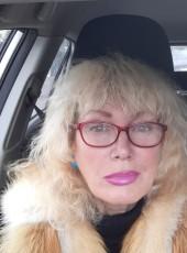 Larisa, 59, Russia, Saint Petersburg