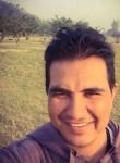 manoj kumar, 31  , Santiago