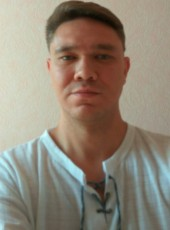 KIR, 40, Russia, Alapayevsk