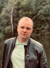 Nikita, 34, Russia, Moscow