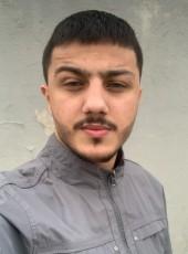 matin zaxo, 22, Iraq, Erbil