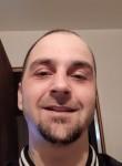 Jonathan , 35  , Montreal