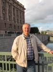 vladimir, 67  , Moscow