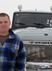 aleksey, 43, Russia, Dudinka