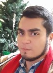 Joseph, 21  , Guatemala City