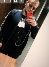 Анатолий, 26, Россия, Москва
