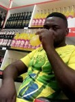 Daouda Charles, 30  , Pointe-Noire