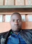 Oula Samson, 18  , Luwero