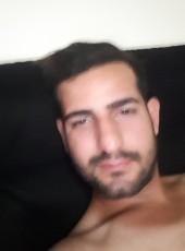 Sedat, 27, Turkey, Ayvalik