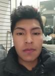 Leinad, 20, Tarija