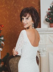 Lana, 45, Russia, Moscow