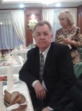 nail, 61, Russia, Kazan