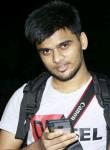 Akash chowdhur, 21  , Sylhet