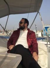 Salih, 37, Türkiye Cumhuriyeti, İstanbul