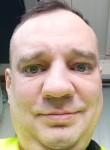 Piotr, 43, Warsaw