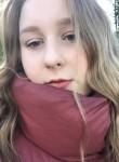 Darya, 18, Smolensk